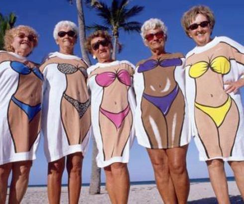Haljine za plažu – prijatna letnja elegancija