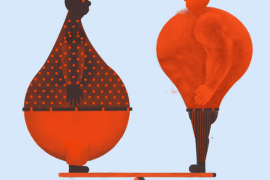 Indeks telesne mase BMI