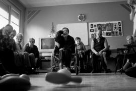 Igra, autora Zoltana Kemiveša