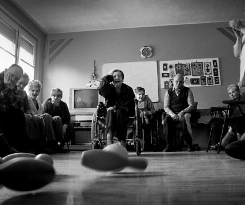 Osobe sa demencijom: besplatne pelene – možda nekad; dnevni centar – da li ikad?