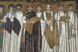 Justinijan I