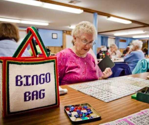 Bingo kultura