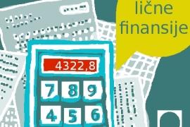Vođenje ličnih finansija
