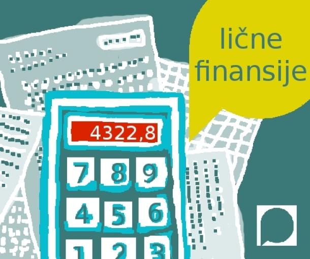 Banke i pošte nam za provizije uzmu 3.600 dinara godišnje