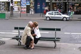 Britanija: Tajni seksualni život baka i deka
