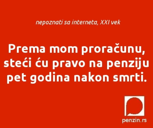 TEST – 5 pitanja o realnosti života, roditeljstva i penzije u Srbiji