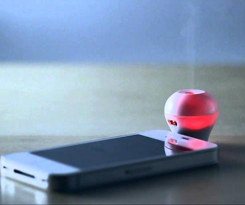 Slanje mirisa, dodira i ukusa internetom