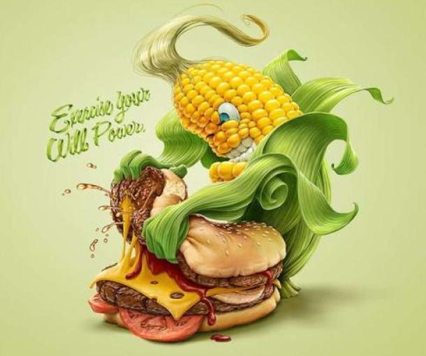 Brza hrana – spora pamet