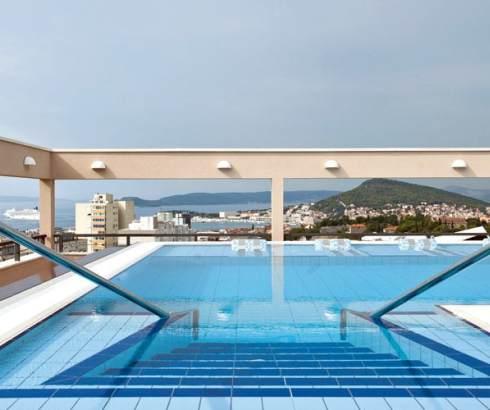 Luksuzni dom za stare u Splitu