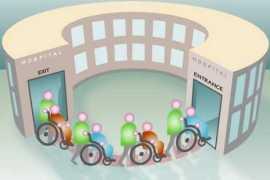 Zdravstvena nega starih: Život dokle može ili bolnica dokle može