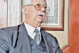 Prim. dr Miodrag Srećković