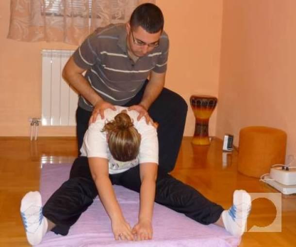 Kineziterapija – pokret kao terapija