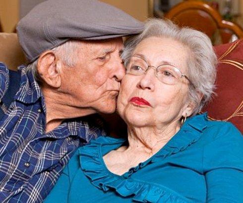 Ljubav i seks u poznim godinama