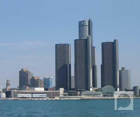 Detroit, grad koji je bankrotirao