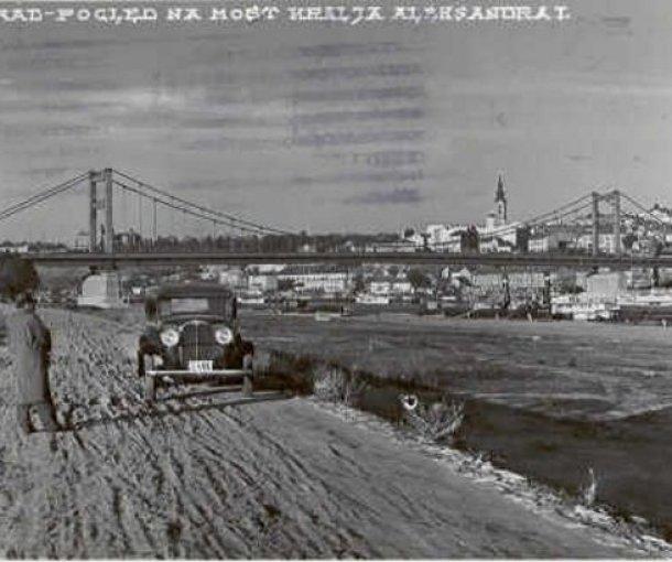 Crno-beli Beograd