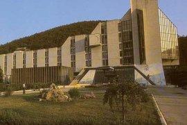 Kuršumlijska banja – hotel Žubor