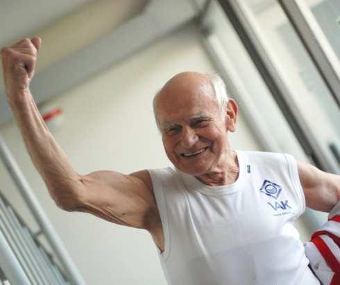 Fizička aktivnost i dobar san usporavaju razvoj Alchajmera