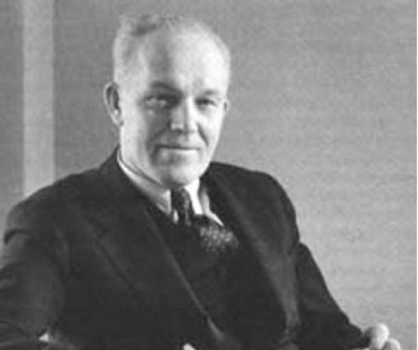 Edvard Lindeman, andragog