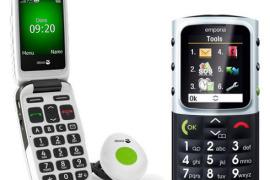 Doro – mobilni telefoni za starije osobe