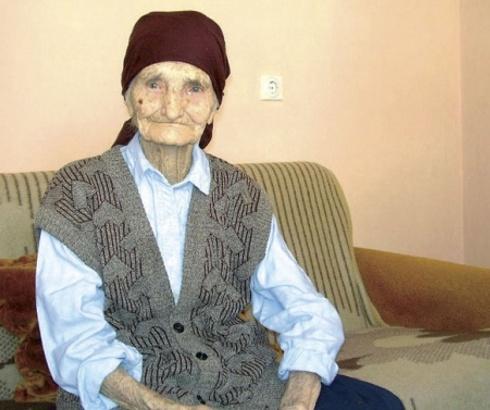 Ilinka Nedić sa Romanije čeka 103. godinu života