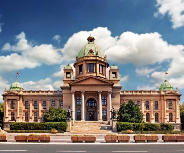 Udruženje sindikata penzionera Srbije tražilo formiranje anketnog odbora za Fond PIO