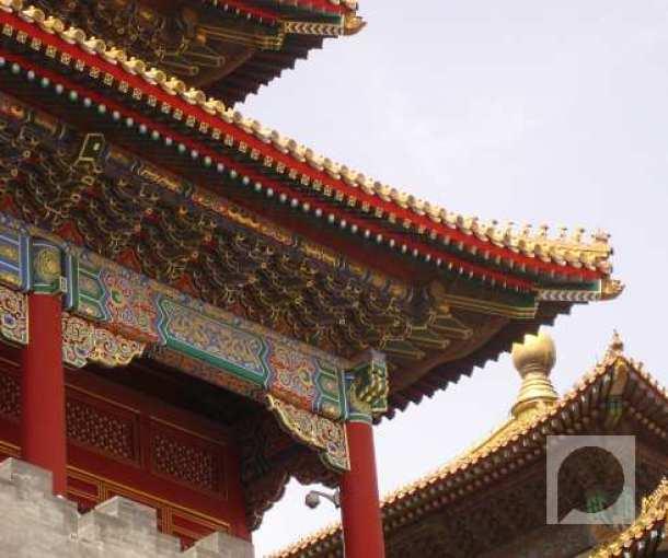 Crvena boja u kineskoj kulturi