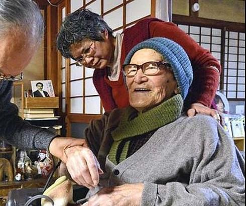 Starim Japancima uskraćena pomoć zbog mera štednje