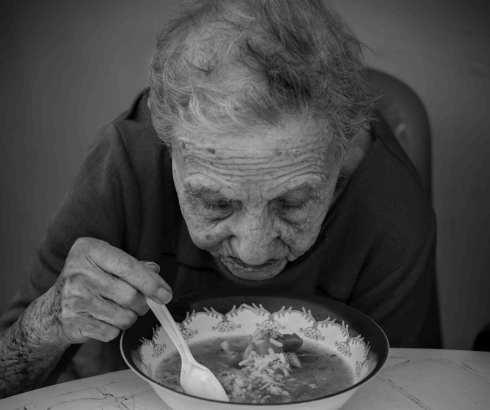 Međunarodni dan borbe protiv nasilja nad starijim osobama 2015.