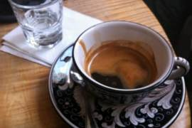 Kafa protiv recidiva raka debelog creva
