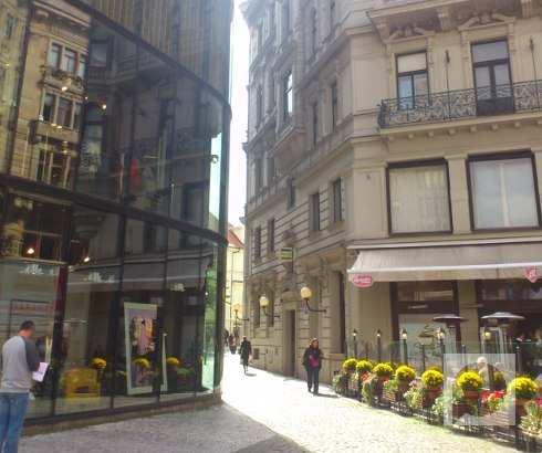 Stari i novi Prag