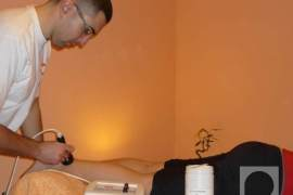 Fizikalna ultrazvučna terapija Ahilove tetive