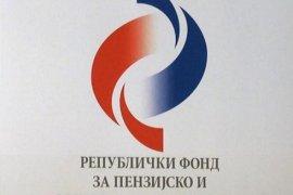 Fond PIO – Sve filijale i ispostave po abecednom redu i regionima Srbije