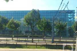 Folksvagenova fabrika automobila u Drezdenu