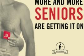 Sve više poročnih penzionera: seks, droga i alkohol