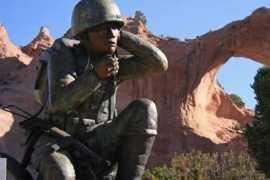 Navaho Indijanci u Drugom svetskom ratu
