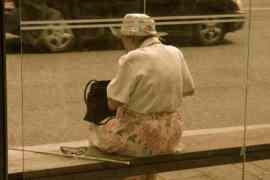 Lutanje dementnih osoba