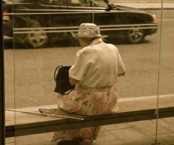Pravila traženja izgubljene dementne osobe
