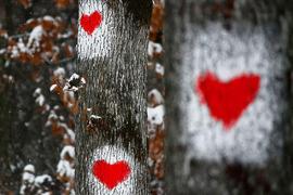Pet karakteristika moderne onlajn romanse