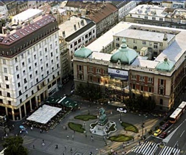 Zahtev USPS-a gradonačelniku Beograda za poništenje poreskih rešenja za 2015.