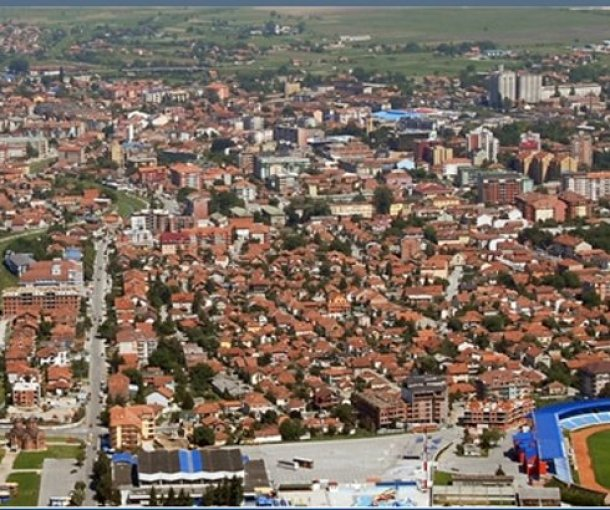 Grad Jagodina