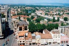 Dušan (Pirot): O putovanju po Srbiji