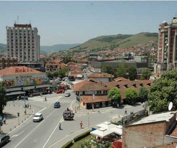 Grad Novi Pazar