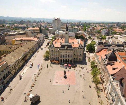 Najveće penzije u Vojvodini