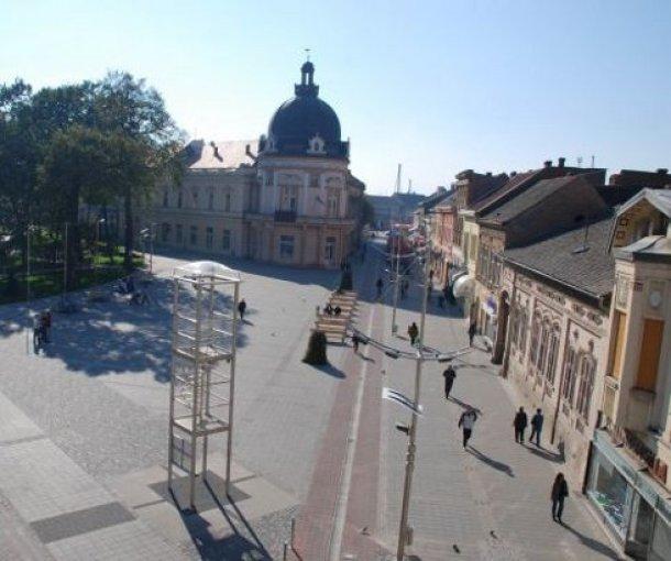 Grad Sremska Mitrovica
