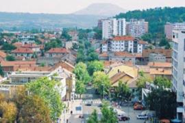 Grad Zaječar
