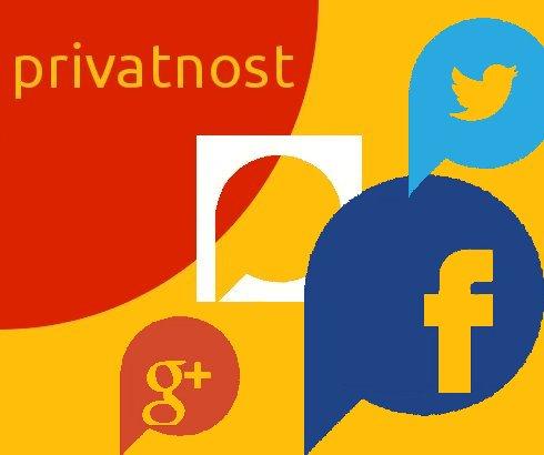 Kako da sačuvate Vašu privatnost na društvenim mrežama?