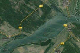 Labudovo okno na Dunavu