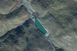 Jezero Orahovac kod Preševa