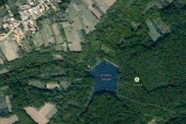 Jezero Zaova kod Toponice