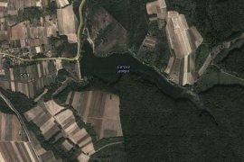 Sotsko jezero kod Fruške Gore